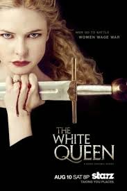 Assistir The White Queen 1 Temporada Dublado e Legendado