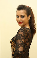 Actress Deeksha Panth Picture Gallery in Short Dress at Ee Varsham Sakshiga Movie Audio Launch  9.jpg