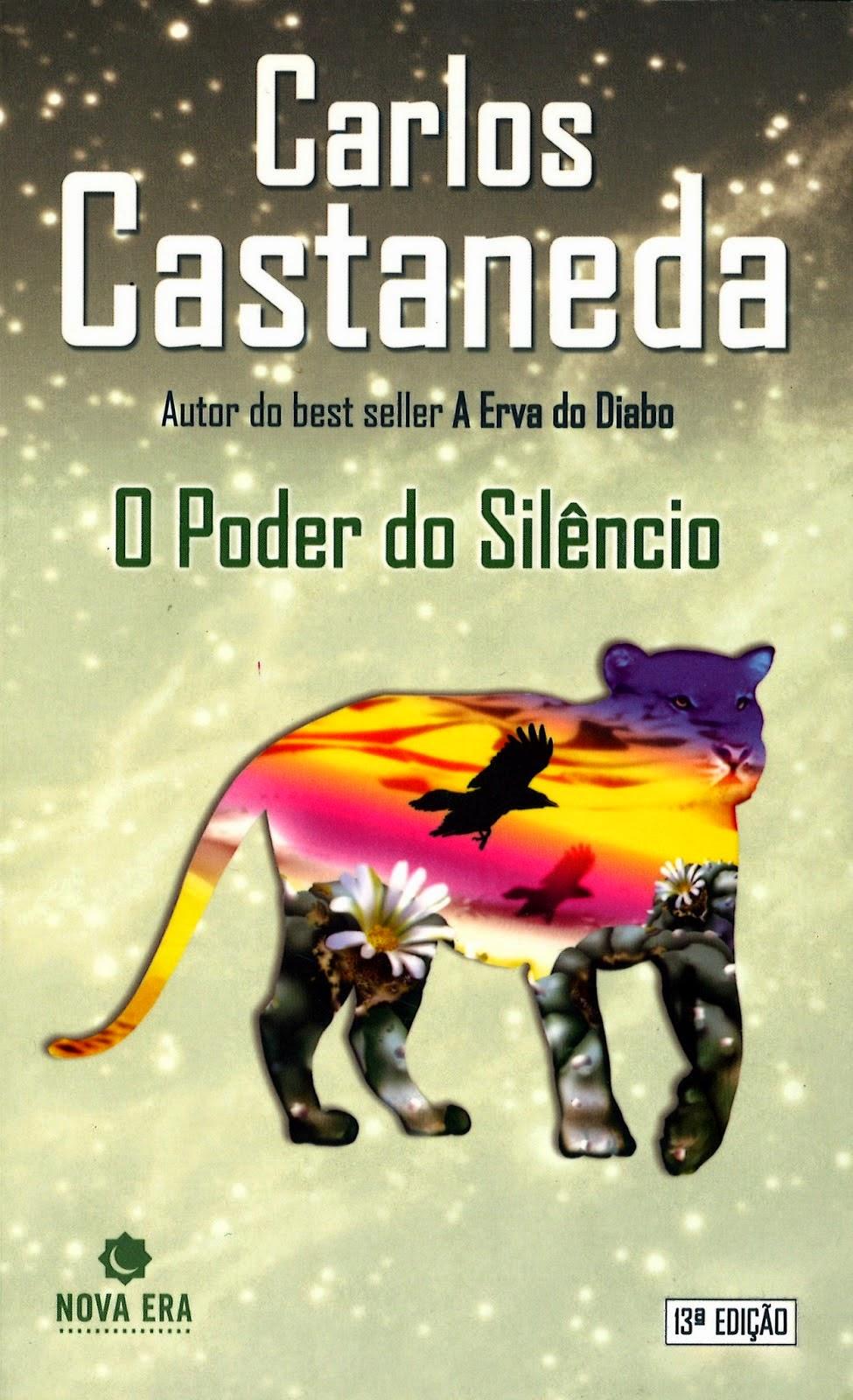 Tudo de Bom em Audiobooks: O Poder do Silêncio - Carlos