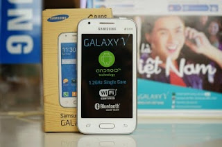 gambar Samsung Galaxy V, spesifikasi Samsung Galaxy V, jual murah sekali butuh uang Samsung Galaxy V, kondisi baru jual murah cuci gudang Samsung Galaxy V
