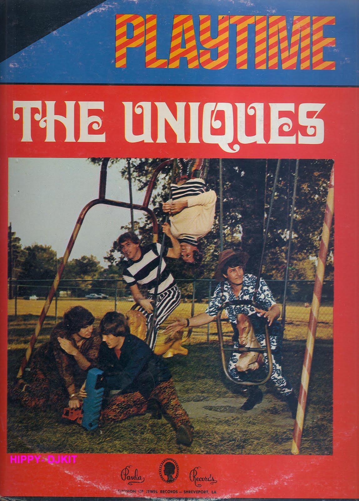 THE UNIQUES