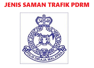 Saman Trafik PDRM