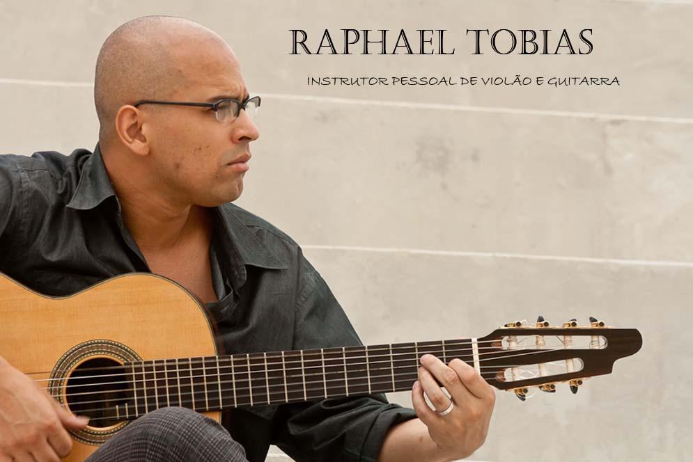 Raphael Tobias