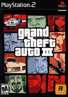 GTA 3 PS2.iso