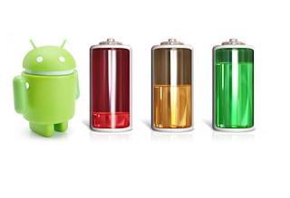 5 Cara Merawat Baterai Android Yang Benar Agar Tahan Lama