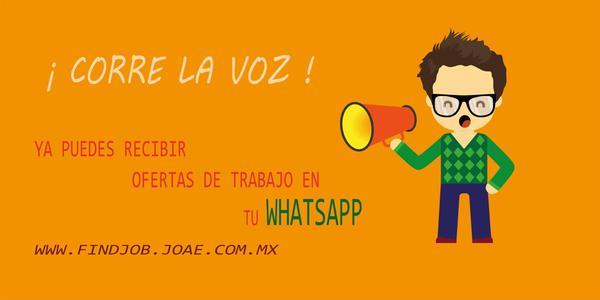 anuncios de empleo en madrid españa