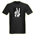 Warstars Peace T-Shirt