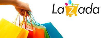LAZADA Indonesia Belanja Online