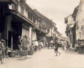 sejarah batik semarang dan perkembangannya