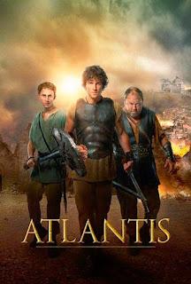 Huyền Thoại Atlantis 2 - Atlantis: Season 2