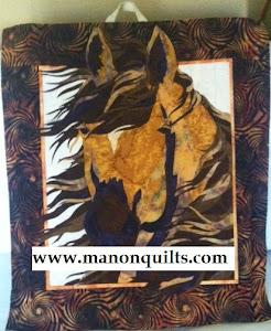 Manon Quilts Etsy Shop