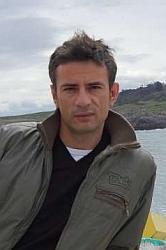 Juan Tallón - Autor