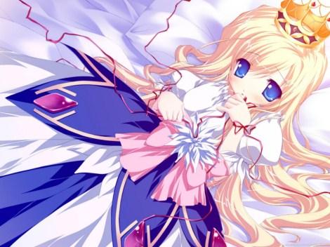Mis animes esneider animes - Manga princesse ...