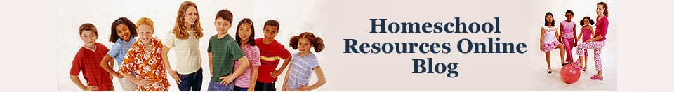 Homeschool Resources Online