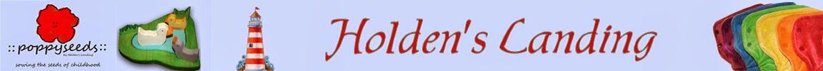 Holden's Landing