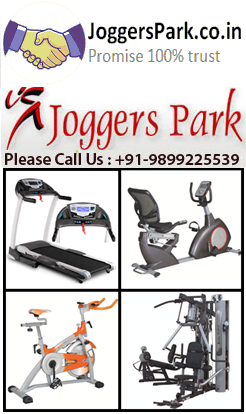 Buy Fitness & Gym Equipments