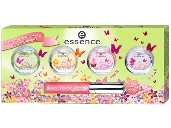 В наличии Essence-2014-Like-A-First-Day-In-Spring