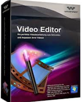 Download Wondershare Video Editor 4.8.0 Latest Version