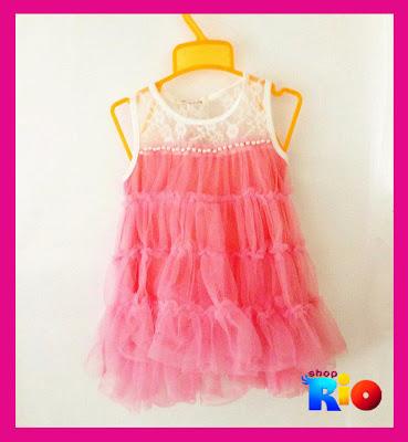 Váy công chúa xòe