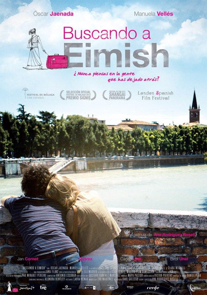 Buscando a Eimish (2012) Online Latino