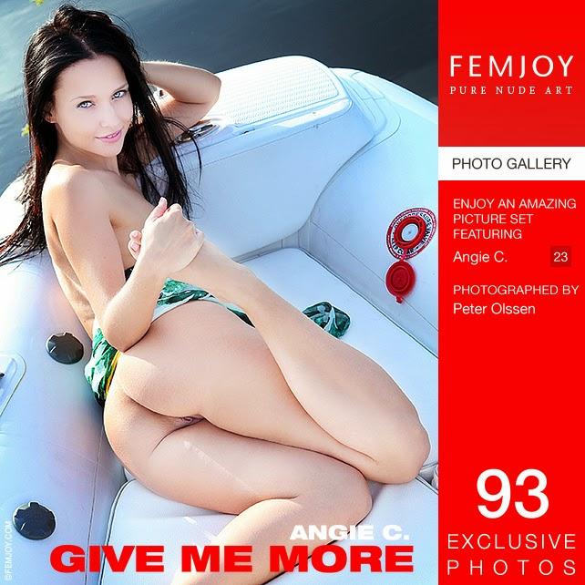Vmmsmjoe 2014-07-15 Angie C - Give Me More 07210