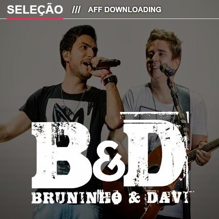 Música Bruninho & Davi – Toda Forma de Amor