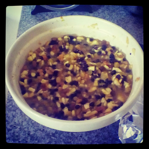 Homemade Mincemeat Recipe