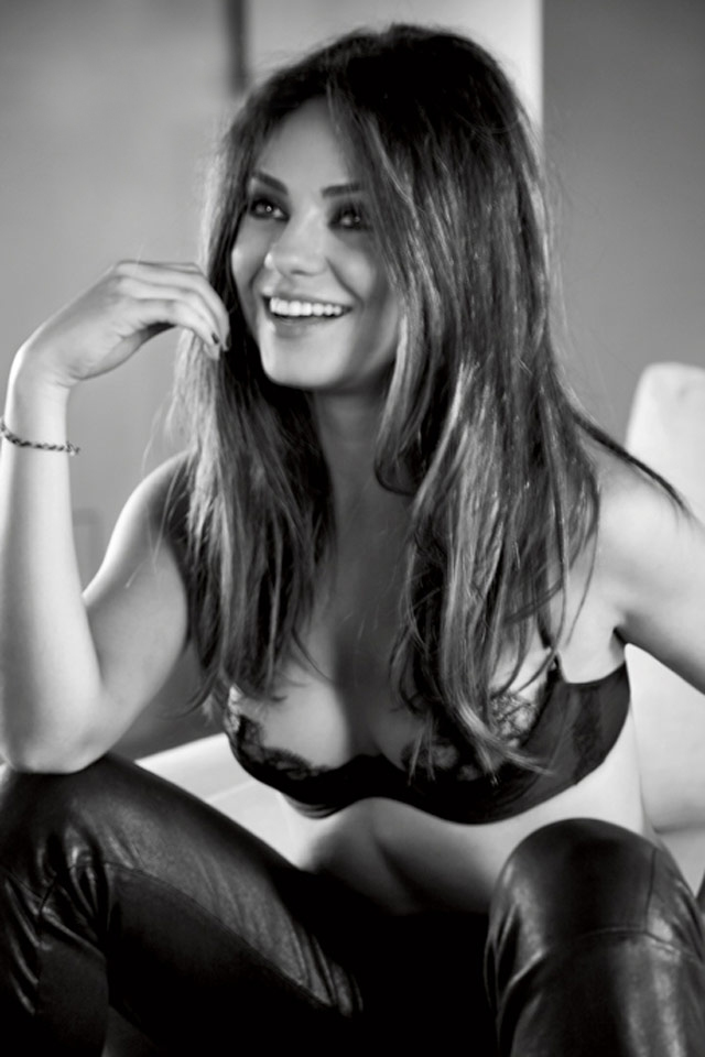 Congratulate, your Mila kunis sexy sorry
