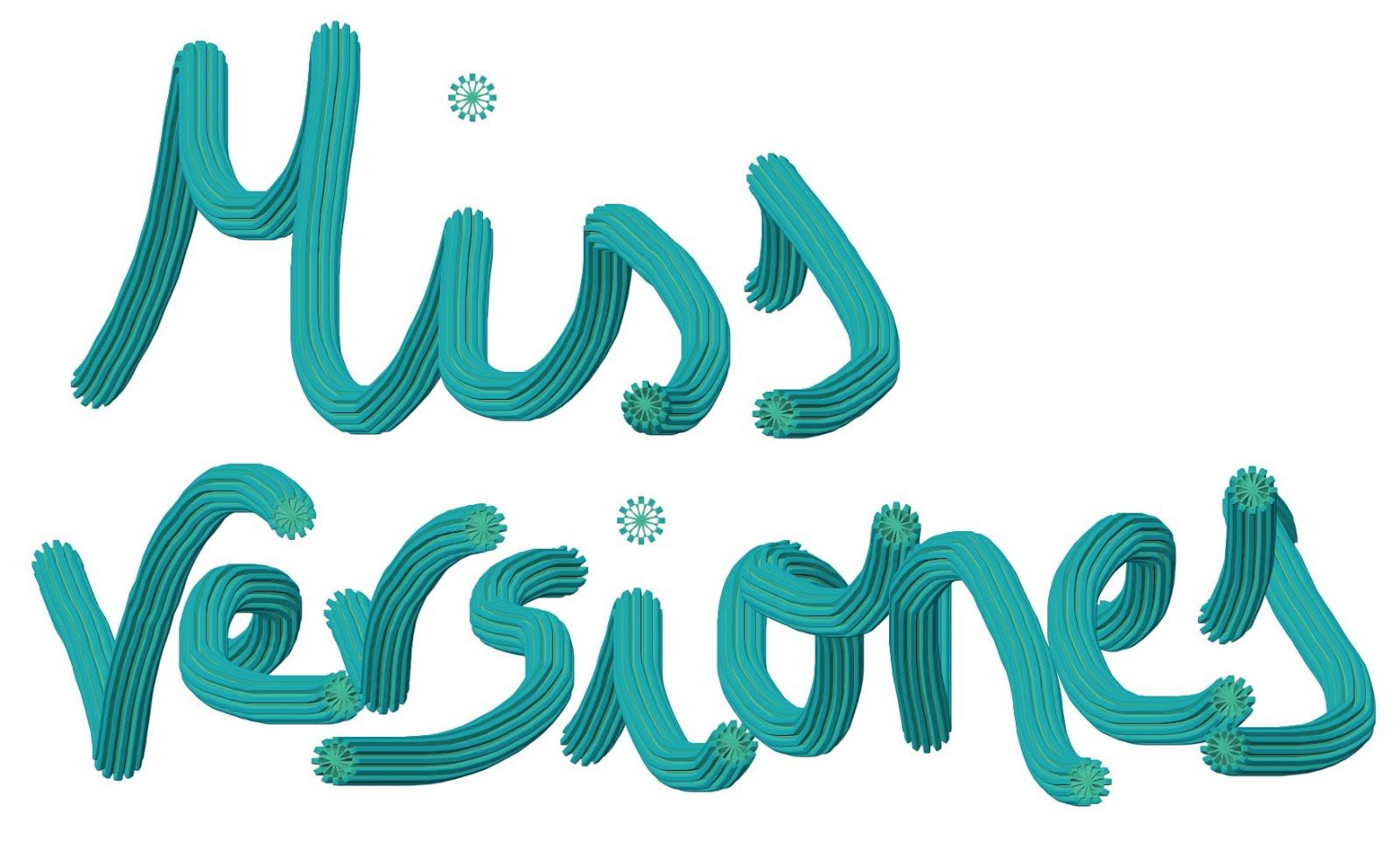 Missversiones