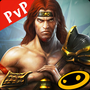 ETERNITY WARRIORS 3 Hile Android