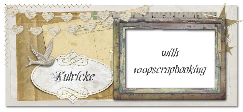 Kulricke with 100pscrapbooking