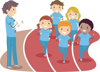 Childhood Obesity Prevention Lesson Plans