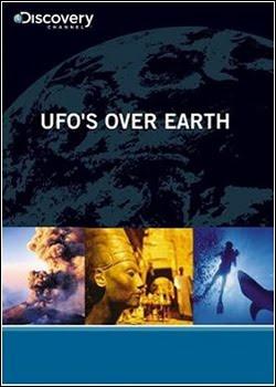 Download Baixar OVNIs Sobre A Terra   Dublado