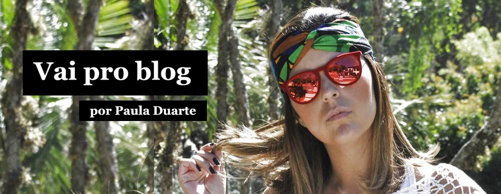 Vai pro blog