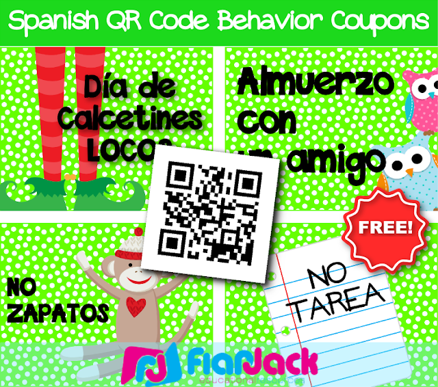Printable coupons in spanish