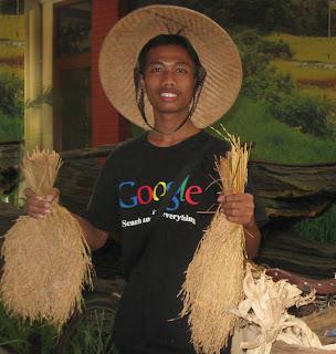Agus Mulyadi Blogger Magelang