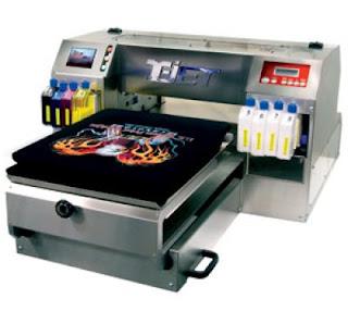 Usaha Digital Printing, Bisnis Digital Printing