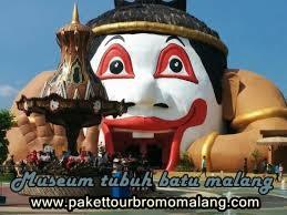 Museum Tubuh Batu Malang | The Bagong Advanture