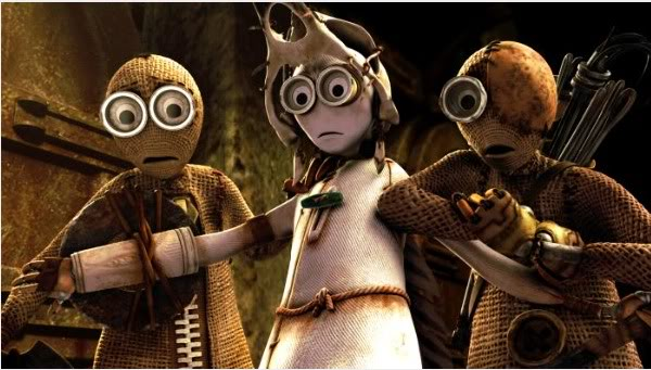 Số 9 - Numer Nine - Phim hoạt hình - 2009