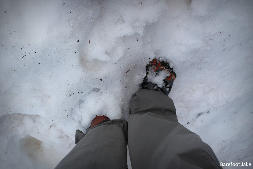 Vibram Mountaineering