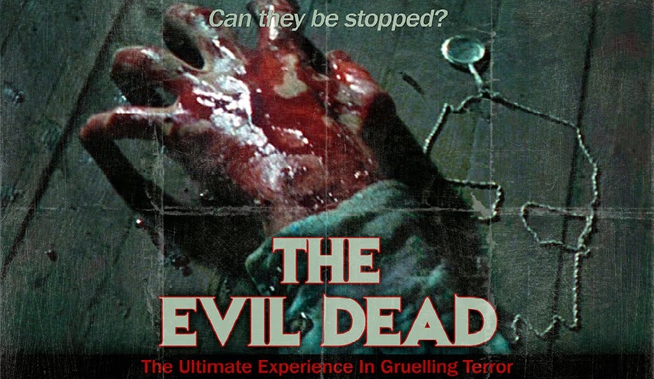 Evil Dead Movie In Tamil Free Download