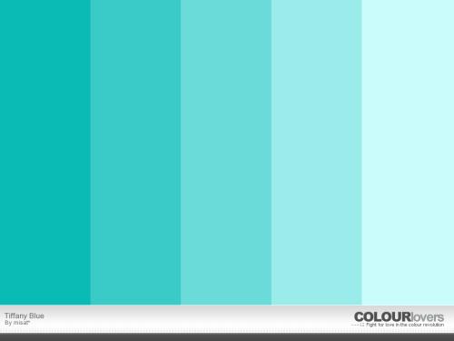 Dicas da larissa verde gua azul turquesa ou azul for Pintura verde turquesa