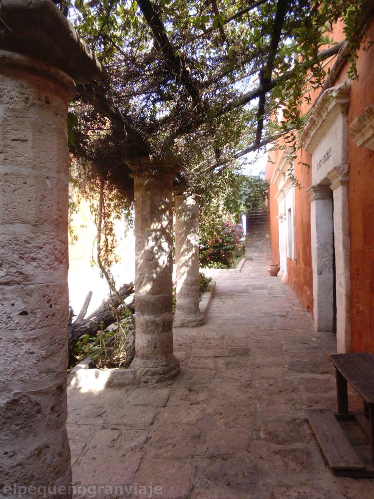 Monasterio de Santa Catalina Arequipa