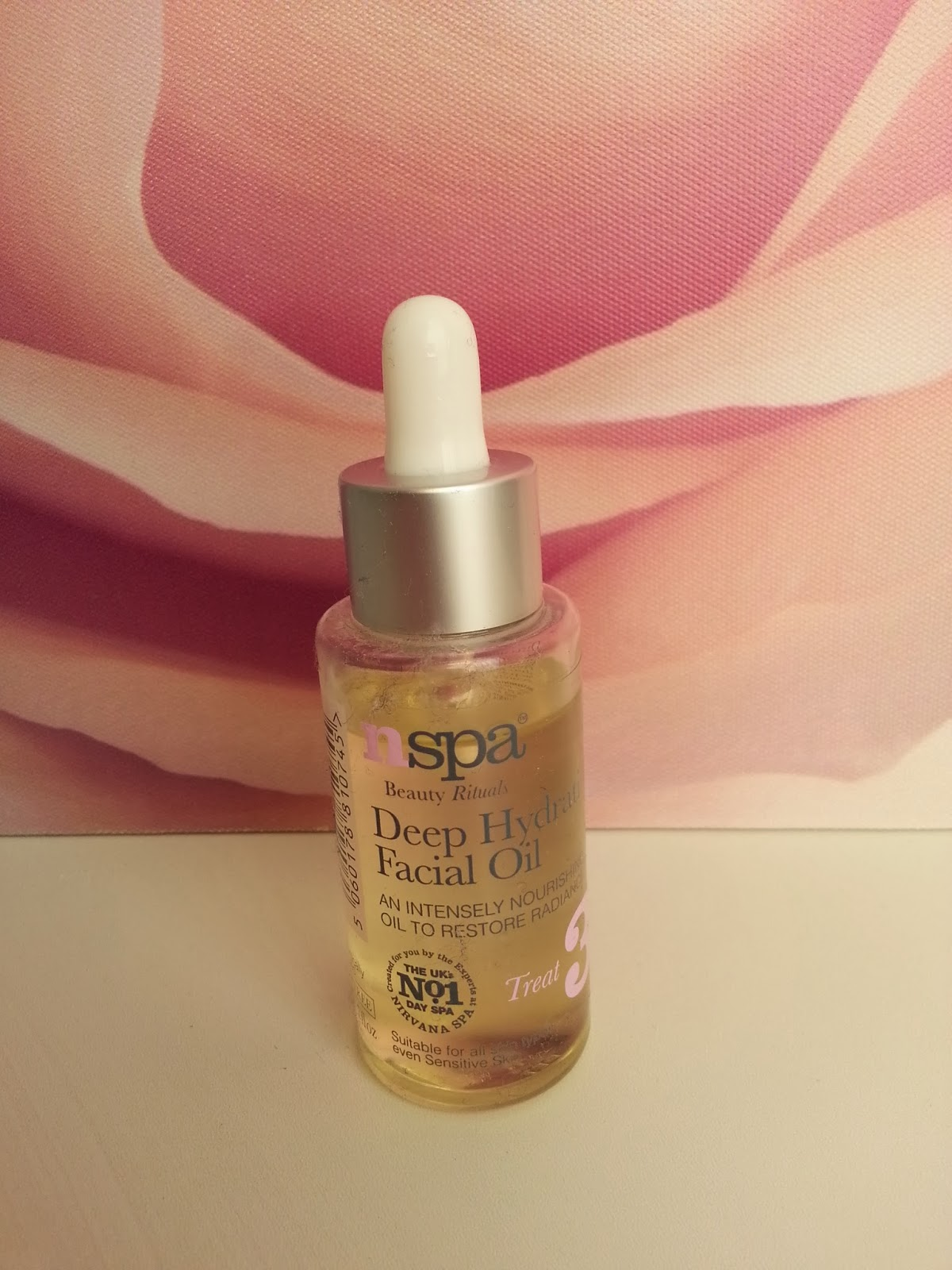 Have You Had a Facial 5 Products That Will Make People Ask foto