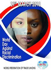 Declaración de la FSM sobre el Día Mundial contra la Discriminación Racial
