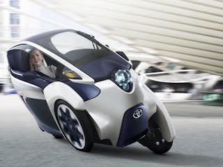 La estrategia de las 5S de Toyota