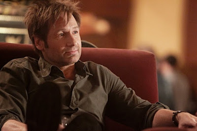 Californication: hank moody