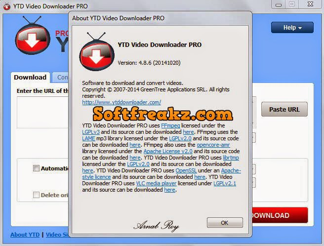 Youtube Video Downloader Pro 4.8.6.0.3