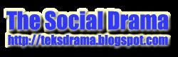 Contoh naskah drama sosial