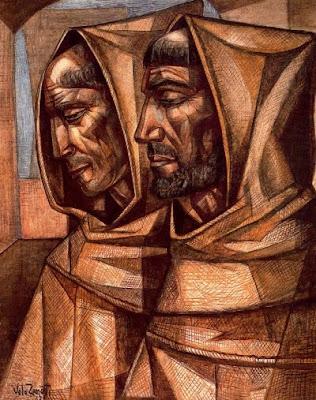Frares (José Vela Zanetti)